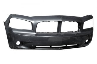 Replace® CH1000461 - Front Bumper Cover