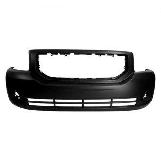 dodge caliber replacement bumpers components caridcom