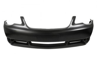 Replace® CH1000897C - Front Bumper Cover