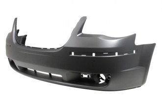 Replace® CH1000929C - Front Bumper Cover