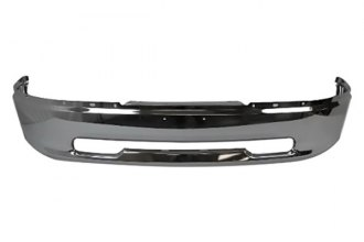 Replace® CH1002387V - Front Bumper Face Bar