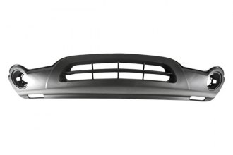 Replace® CH1015100C - Front Lower Bumper Cover