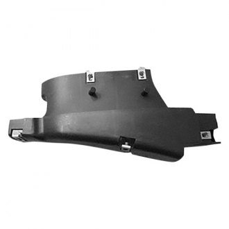 Replace® - Front Bumper Side Rail Plate