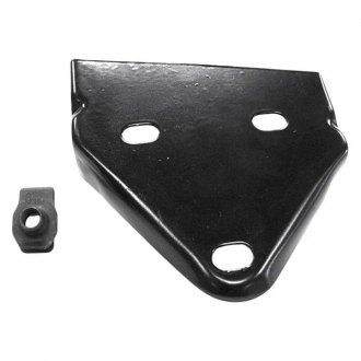 Replace® - Front Bumper Mounting Arm