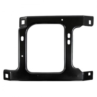 Replace® - Front Bumper Reinforcement Bar to Cover Support Bracket