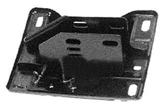 Replace® - Front Bumper Bracket to Frame
