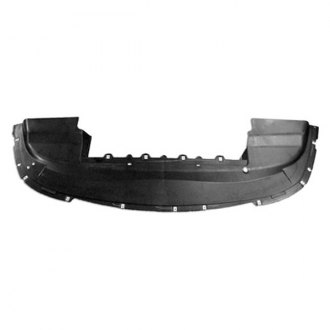 Replace® - Front Lower Bumper Air Shield