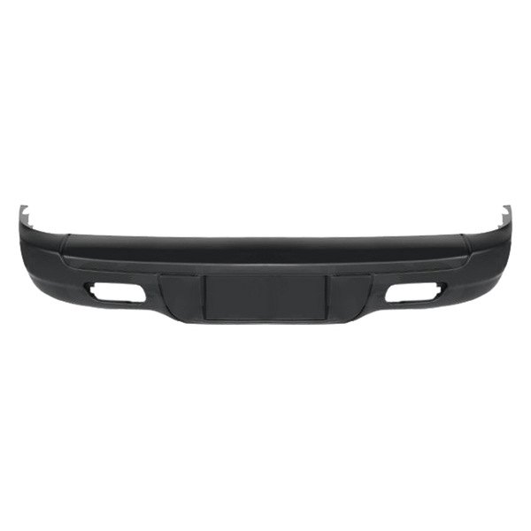 Chrysler PT Cruiser 2006 Rear Bumper Cover