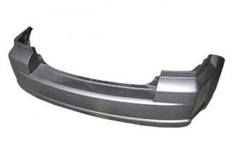 Replace® CH1100867V - Rear Bumper Cover