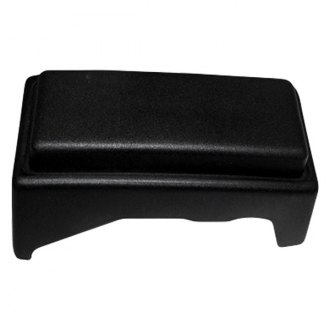 Replace® - Rear Driver Side Bumper Guard