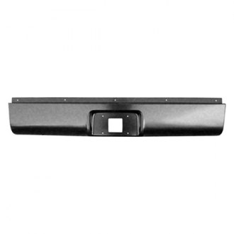 Replace® - Pro EFX™ Rear Roll Pan with License Plate