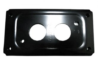 Replace® - Front Bumper Reinforcement Mounting Bracket