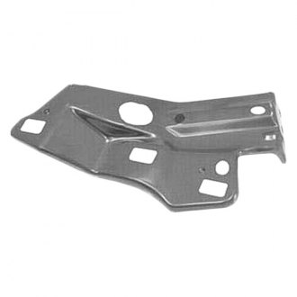 Replace® - Front Driver Side Bumper Side Cover Bracket