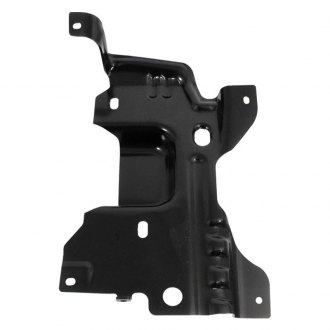 Replace® - Front Bumper Mounting Plate