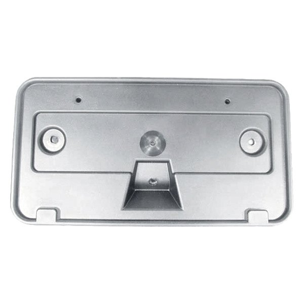 NEW FRONT LICENSE PLATE BRACKET FOR 2006 2010 FORD EXPLORER SPORT TRAC FO1068127
