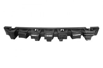 Replace® - Front Bumper Foam Impact Absorber