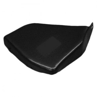 Replace® - Front Passenger Side Lower Bumper Air Shield