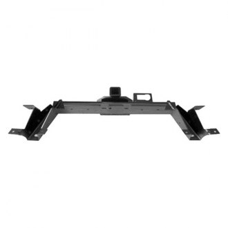 Replace® - Rear Bumper Cover Reinforcement