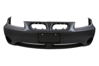 Replace® GM1000526V - Front Bumper Cover