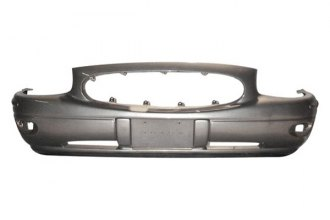 Replace® GM1000583 - Front Bumper Cover