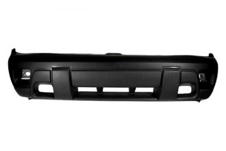 Replace® GM1000639C - Front Bumper Cover