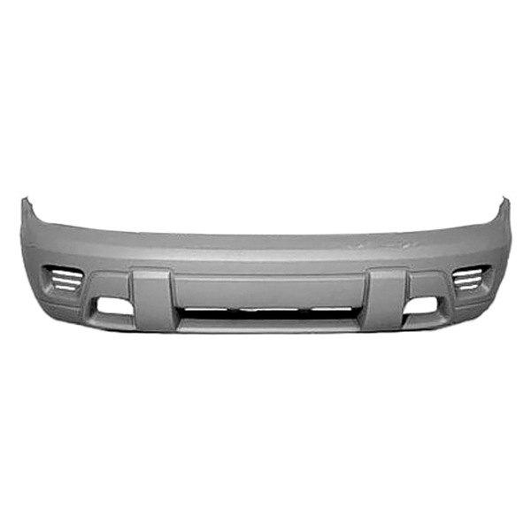 Chevy Trailblazer 2006 Front Bumper Cover