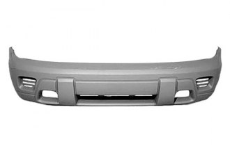 Replace® GM1000640V - Front Bumper Cover