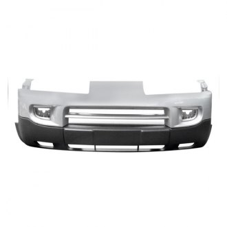 Replace® - Front Lower Bumper Cover