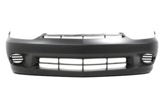 Replace® GM1000662C - Front Bumper Cover