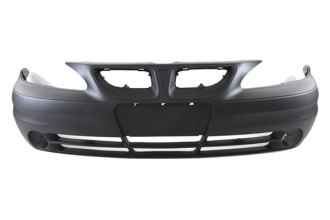 Replace® GM1000675V - Front Bumper Cover