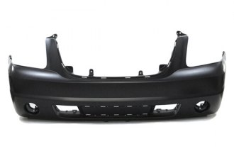 Replace® GM1000739V - Front Bumper Cover