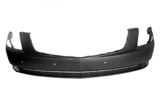Replace® - Front Bumper Cover