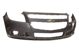 Replace® GM1000858 - Front Bumper Cover