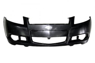 Replace® GM1000900 - Front Bumper Cover
