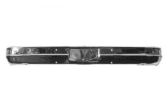 Replace® GM1002257V - Front Bumper Face Bar