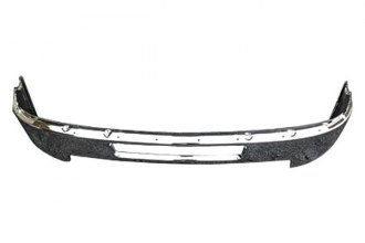 Replace® GM1002838 - Front Bumper Face Bar