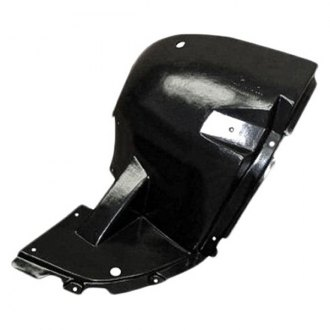 Replace® - Front Outer Fender Liner Front Section
