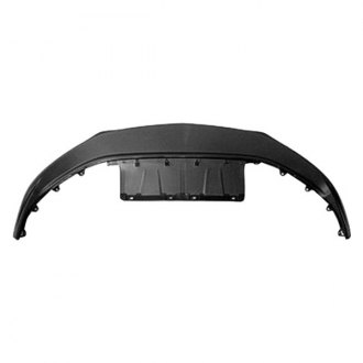 Replace® - Front Lower Bumper Deflector