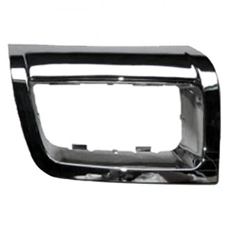 Replace® - Front Bumper Fog Light Hole Insert