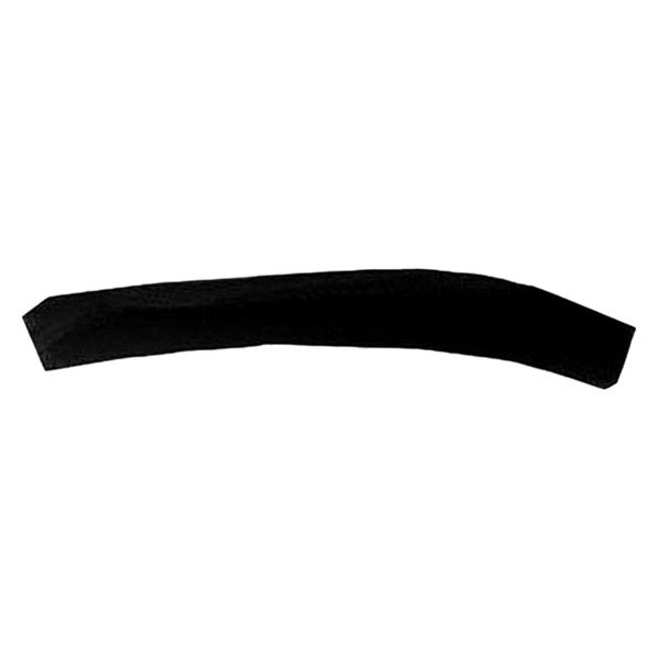 Replace® - Front Driver Side Upper Bumper Cover Support