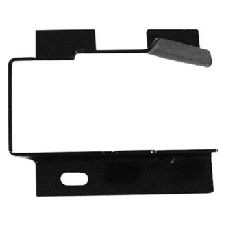 Replace® - Front Driver Side Bumper Bracket