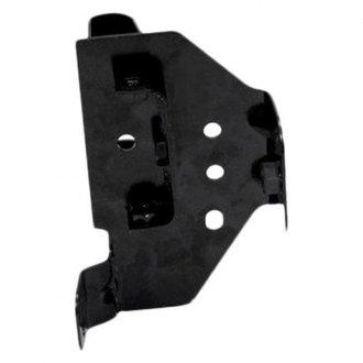 Replace® - Front Bumper Reinforcement Bar Bracket Kit