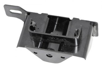 Replace® - Front Bumper Impact Bar Bracket