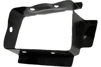 Replace® - Front Bumper Impact Bar to Frame Bracket