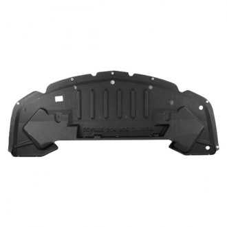 Replace® - Front Lower Engine Cover