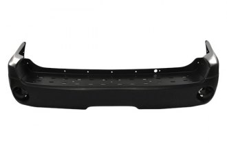 Replace® GM1100628V - Rear Bumper Cover
