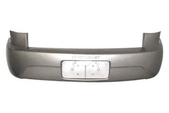 Replace® GM1100657 - Rear Bumper Cover