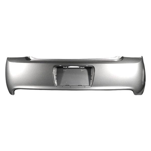 Chevy Malibu 2011-2012 Rear Bumper Cover