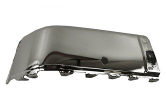 Replace® GM1105147 - Rear Passenger Side Bumper End