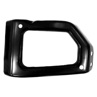 Replace® - Rear Bumper Support Brace
